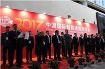 【现场直击】两会之后聚焦中国国际智能建筑展,首日人气爆棚