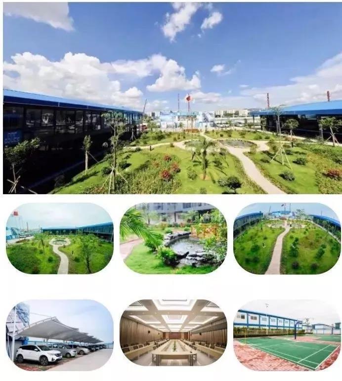 "cc首页堪比6座""鸟巢"",创8项世界之最!中国建筑打造全球最大会展中心!"