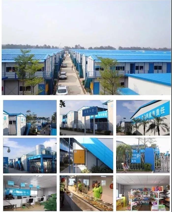 """堪比6座""""鸟巢"""",创8项世界之最!中国建筑打造全球最大会展中心!"""