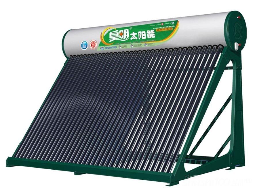 太阳能热水器什么品牌好 选购需要主要什么