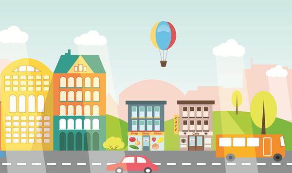 科技赋能智能化产业,打造智慧城市成共识