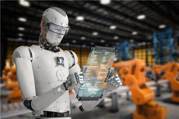 与德、日领军企业相比,国产工业机器人技术目前处于什么水平?