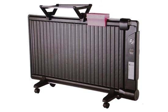 电热油汀取暖器