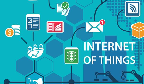 【趋势研读】美国通信巨头威瑞森内部这样判断物联网的投资趋势!