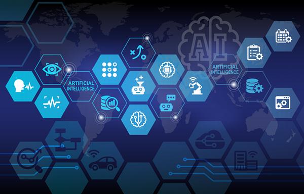 2019年值得关注的人工智能技术的五大趋势