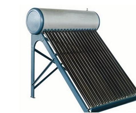 太阳能取暖器