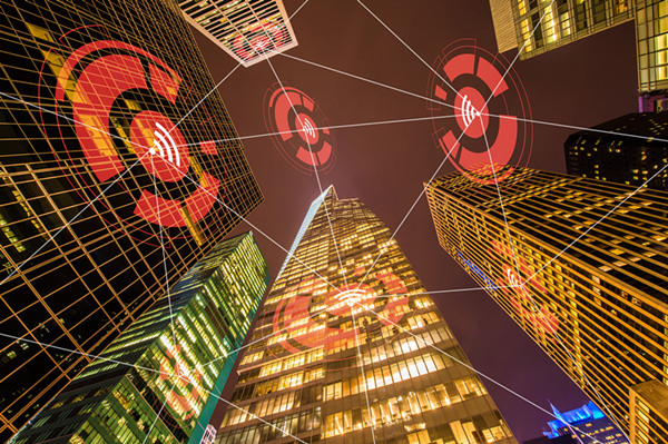 2019将是智慧楼宇的技术融合与基础设施筹备