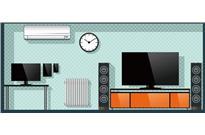 CES2019 8K电视大放异彩 厂商产品各具特色