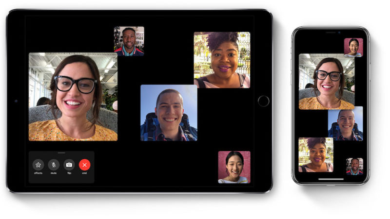 """苹果推出""""FacePalm""""补丁,修复最大隐私漏洞"""