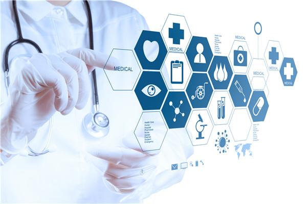 中国大健康产业发展的四大机遇