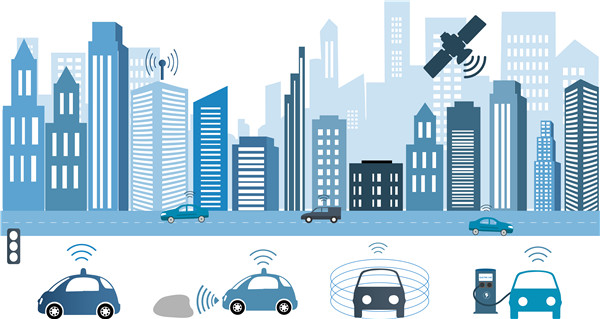 浅析阿里与腾讯的聪慧交通组织
