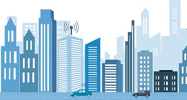 """从《智慧停车市场报告2019-2023》看谁是""""开路先锋"""""""
