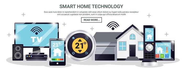 智能家居报告:优先考虑用户隐私,是消费者的最大需求