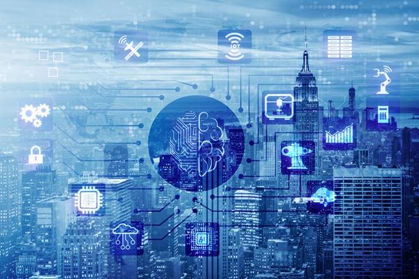 《亚博》关于交通创新 这五大智慧城市都在做啥?