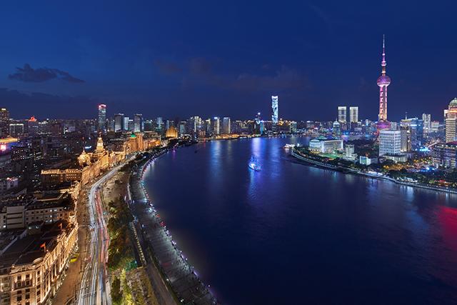 哈尔滨外滩半岛酒店