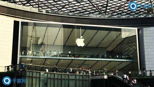 苹果有望发布电影/电视剧、杂志/新闻以及游戏三个订阅服务