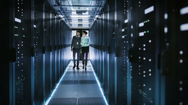 合格的核心网络机房建设都包含在哪些方面