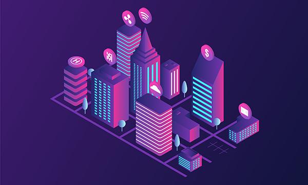 以智慧城市建设助推高质量发展