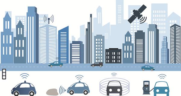 点亮智慧城市!智慧路灯掀起城市革命