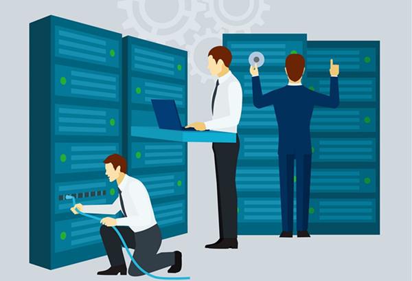 数据中心机房建设需要考虑什么问题
