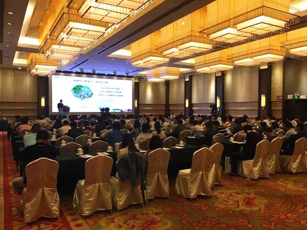 ENJOYLink助力2019年度广西预防医学会卫生健康信息技术专业委员会暨学术交流会