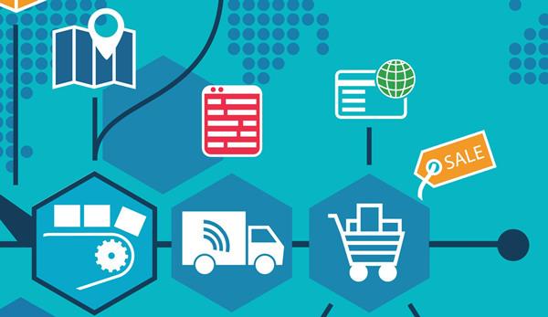 2018年重庆物联网相关产业产值超1000亿元