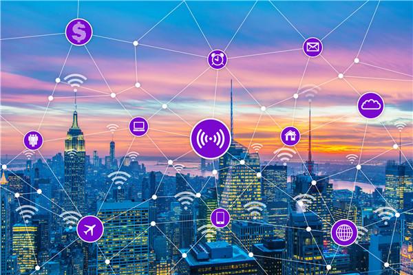 《亚博》物联网+安防在智慧社区建设中发展趋势