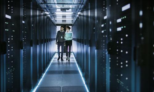 IDC时评:如何解决数据中心供电